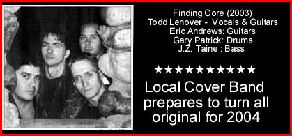 findingcore2003