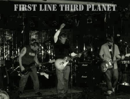 FL3P Band