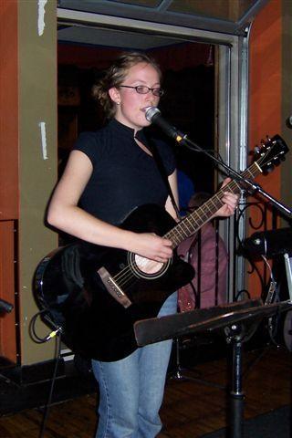 Sarah Hiltz