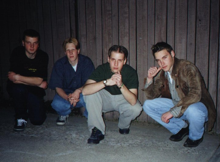 slipstream band