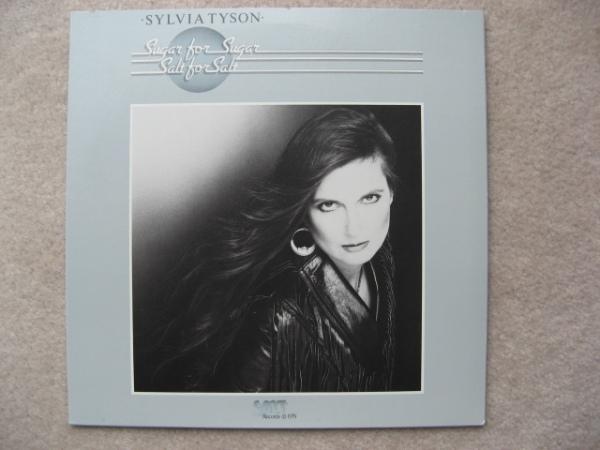 SylviaTyson1979