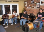 Ray Whaling Blues Band