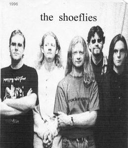Shoeflies 1996