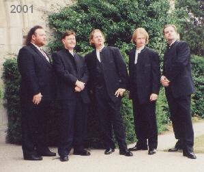 Shoeflies 2001