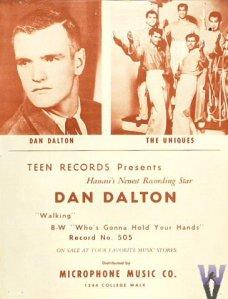 Dan Dalton