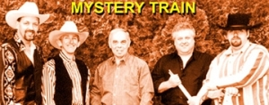 MYSTERY TRAIN1991