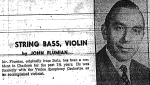 John Flumian