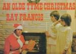 rayfrancis01_chrostmasalbum_1973