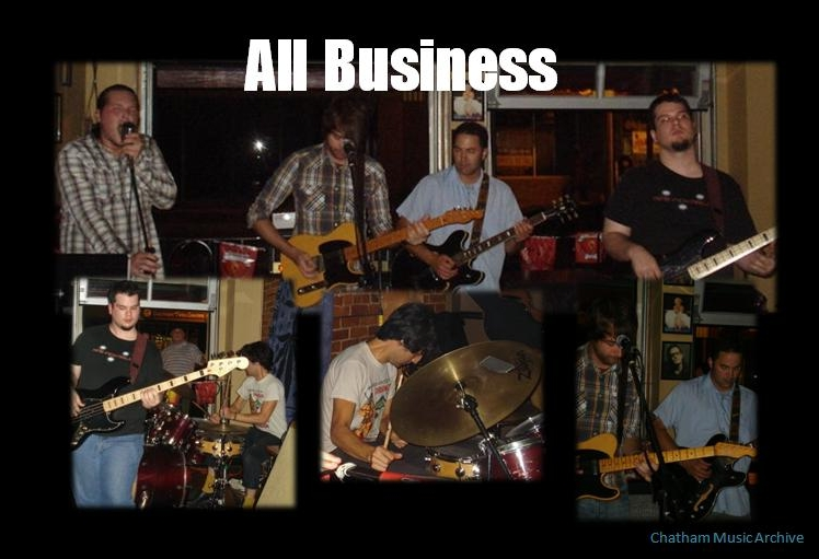 All Business 2010 | Chatham Music Archive