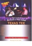 Texas Tee 2009