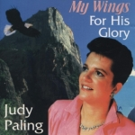 Judy Paling_1995_My Wings Cover