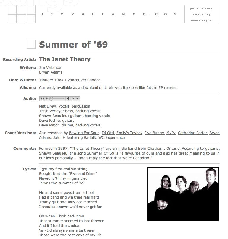 March | 2012 | Chatham Music Archive