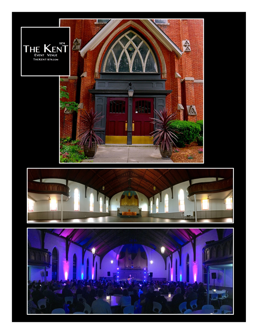 The kent 1874 venue chatham music archive for The chatham