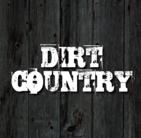 dirt country - 2018 01_cover