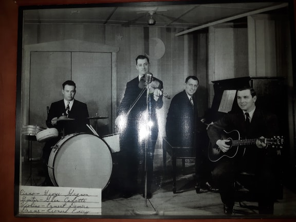 George Gagnon and his Orchestra