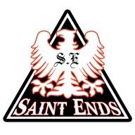 saint ends